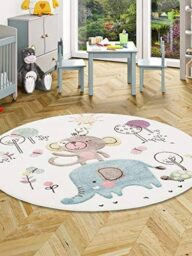 Jungle Play Rug
